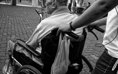 Do you think of yourself as a Carer?