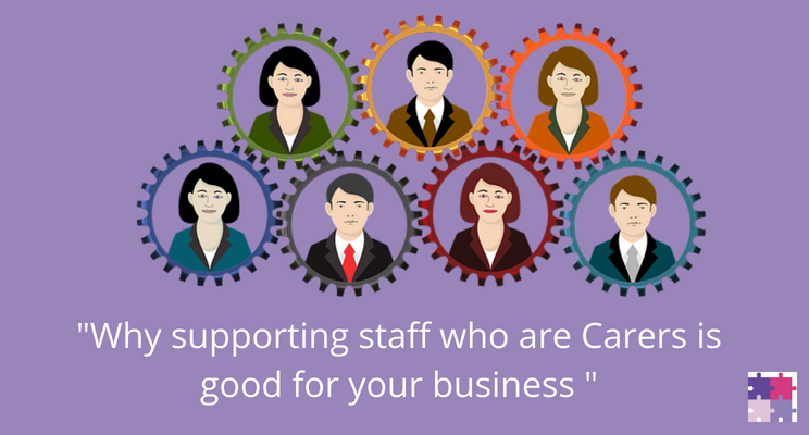 supporting staff carers