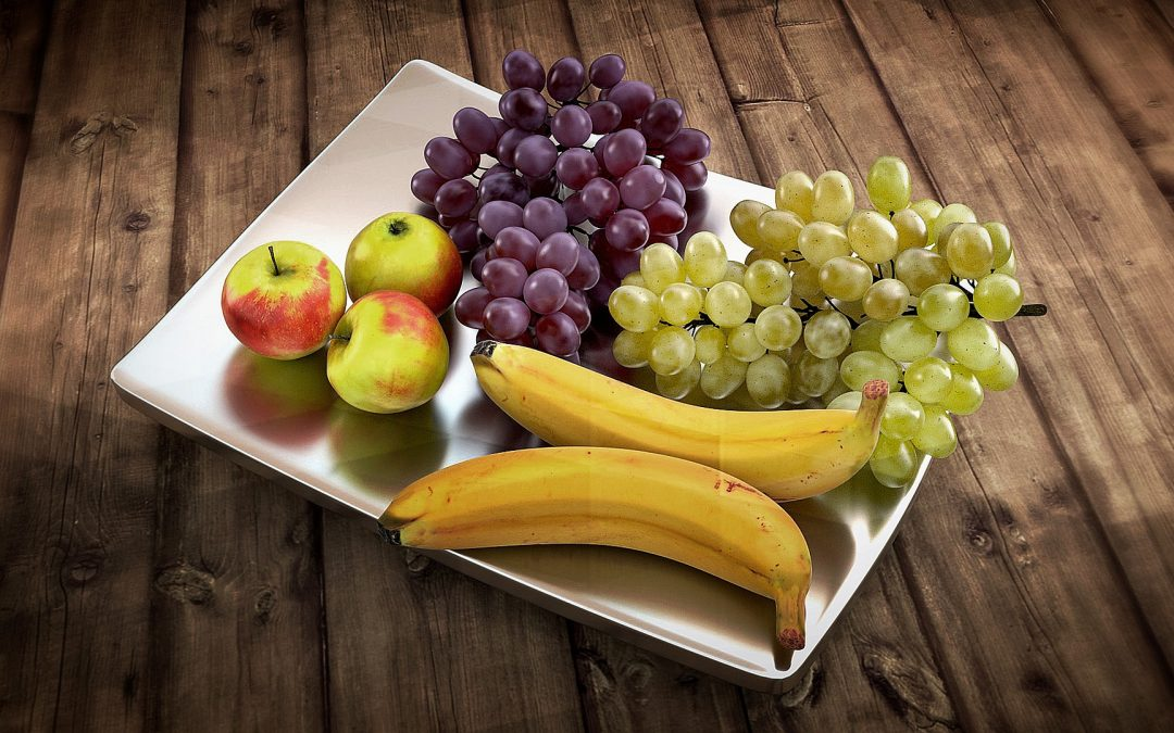 Wellbeing in the workplace – is a bowl of fruit in reception all that's needed?