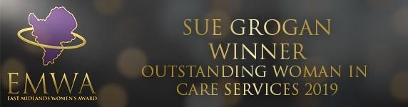 EMWA Winner Care Services 2019